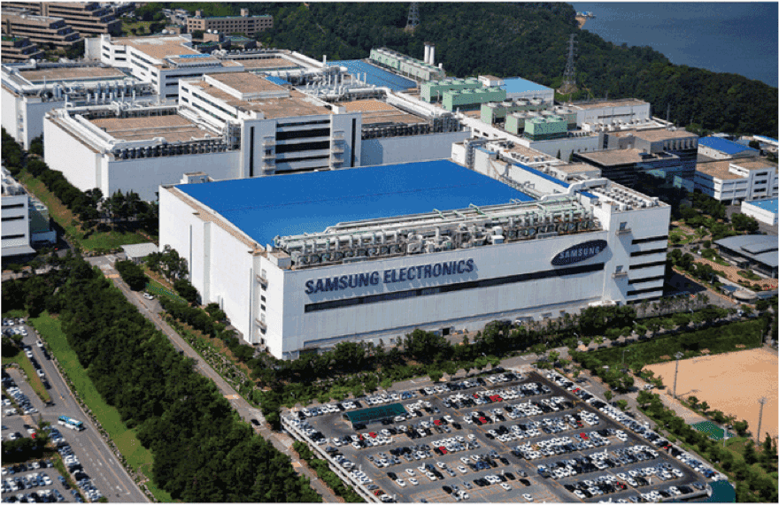 samsung electronics company Samsung company from a small export business created in daegu, korea, samsung has grown and become one of the world's leader in the electronics industry the main specialization of samsung is.