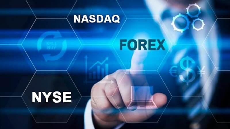 форекс, приемы торговли
