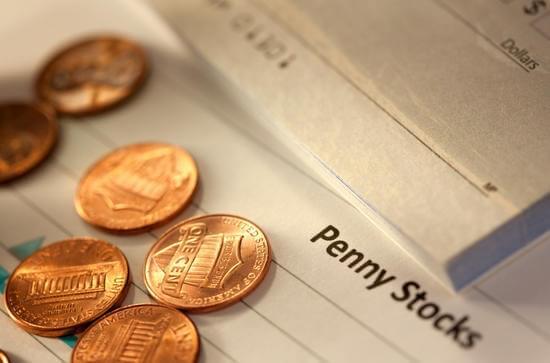 Как заработать на Penny stocks?