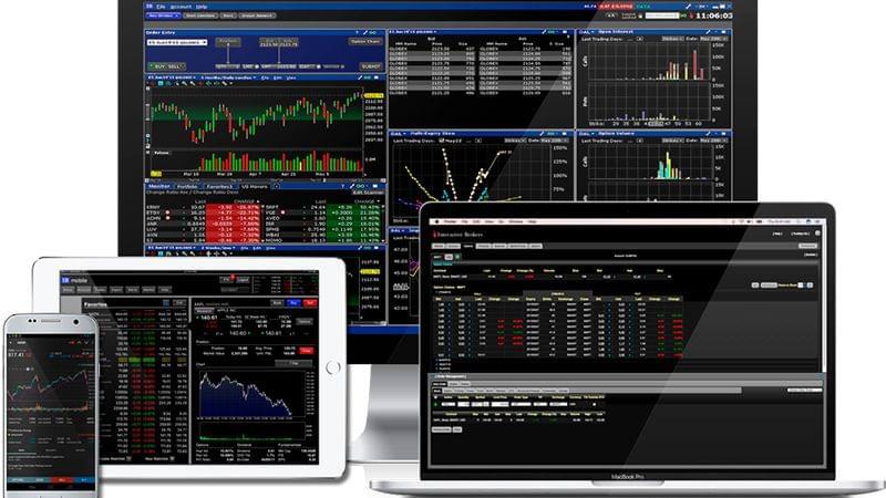 Скачать платформу для торговли на бирже новости о криптовалютах 2019